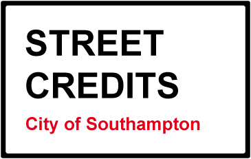 Street Credits Ltd - City of Southampton