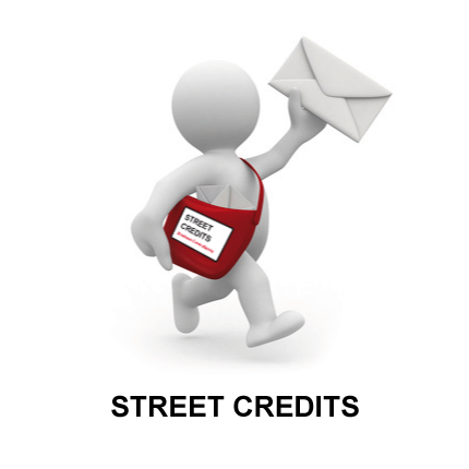 Street Credits E-Marketing