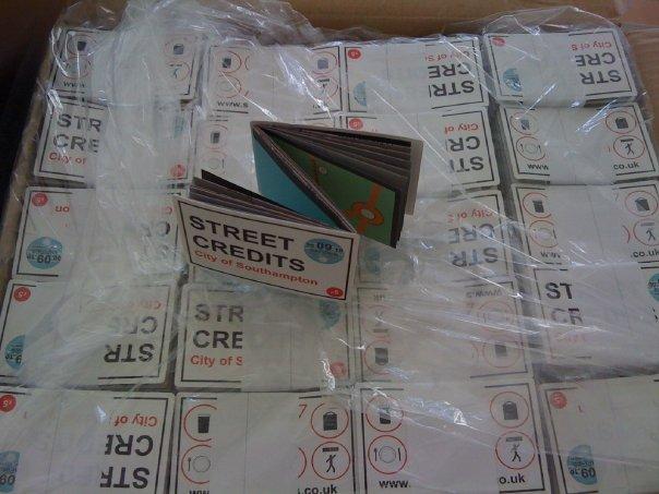 Street Credits Zeddies