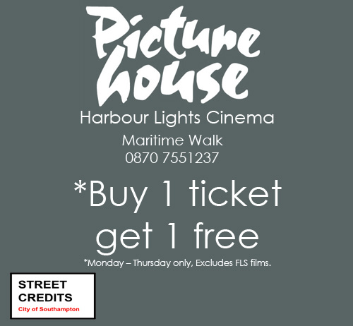 Picture House Offer