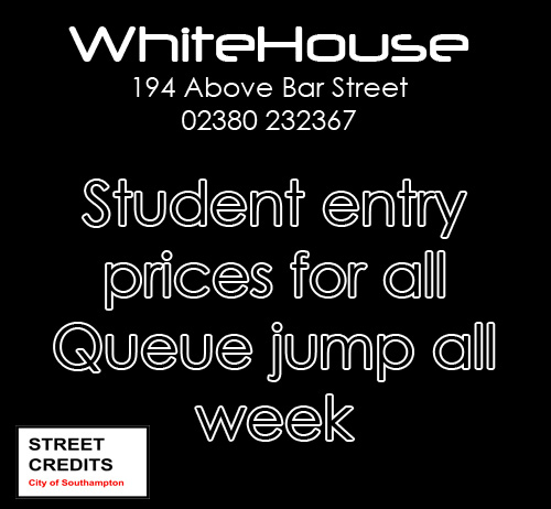 Whitehouse Offer