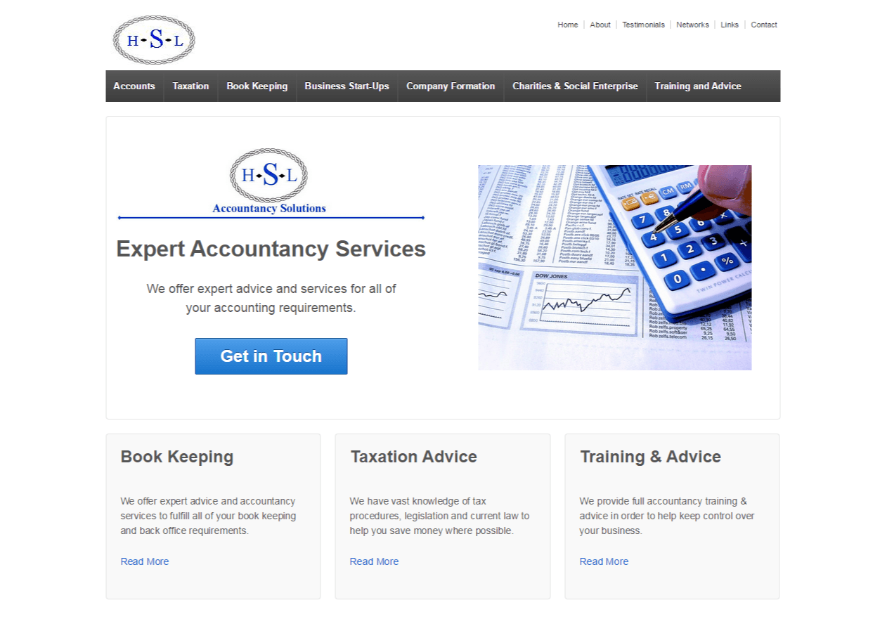 HSL Accountancy Solutions