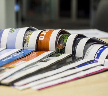 Brochures Southampton Hampshire