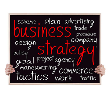 Business Strategy Southampton Hampshire