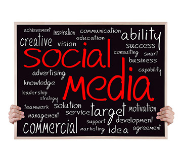 Social Media Southampton Hampshire