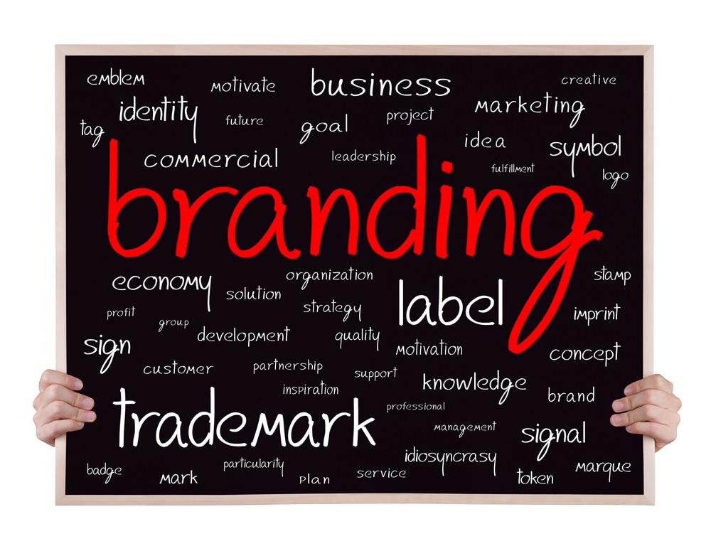 Branding Southampton Hampshire