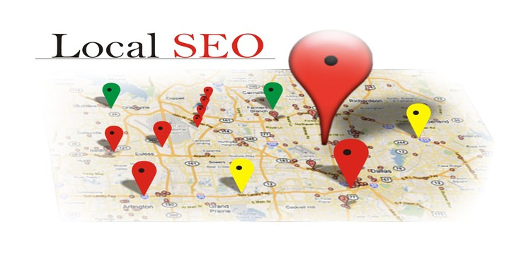 Local SEO Southampton Hampshire